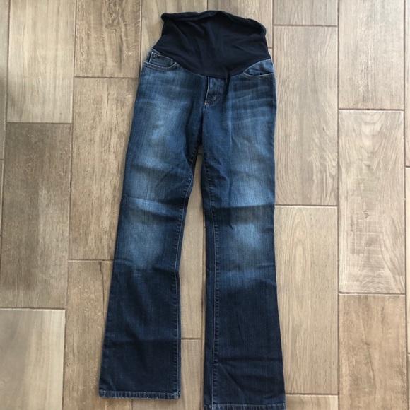 Joe's Jeans Denim - Joe's Jeans Maternity Jeans